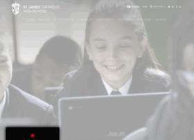 st-james.barnet.sch.uk