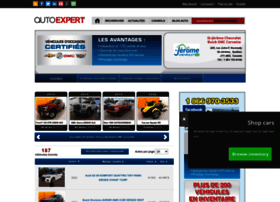 st-jerome-chevrolet-buick-gmc-corvette.autoexpert.ca