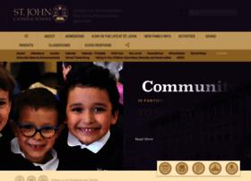 st-johnschool.org