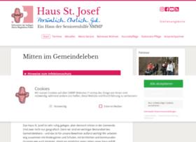 st-josef-heiden.de