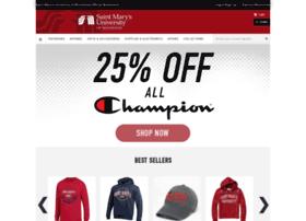 st-marys.bncollege.com
