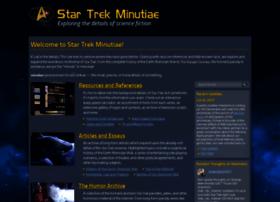 st-minutiae.com