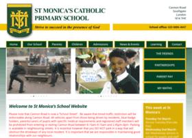 st-monicas.enfield.sch.uk