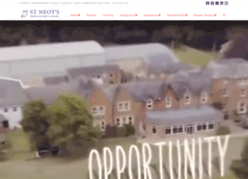 st-neots-prep.co.uk