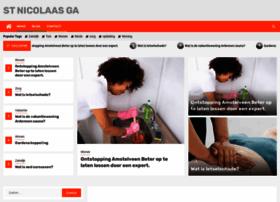 st-nicolaasga.nl