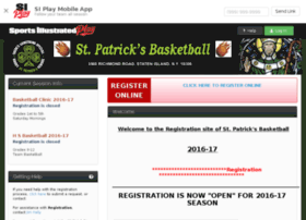 st-patrick-s-basketball.sportssignupapp.com