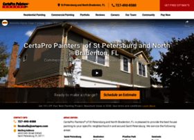 st-petersburg.certapro.com