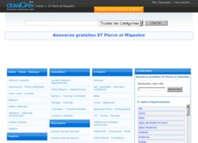 st-pierre-et-miquelon-departement.classiopen.fr