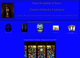 st-seraphim.com