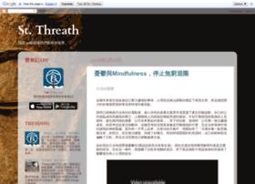 st-threath.blogspot.co.at