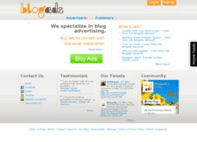 st.blogads.com