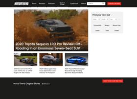 st.motortrend.com