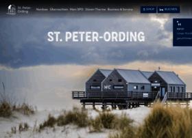 st.peter-ording-nordsee.de