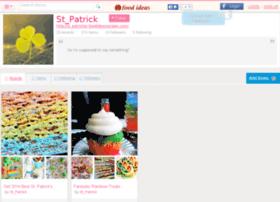 st_patricker.foodideasrecipes.com