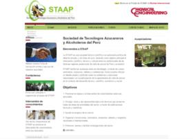 staaperu.com