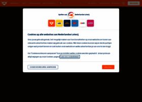 staatsloterij.nl