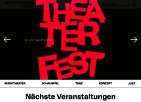 staatstheater-kassel.de