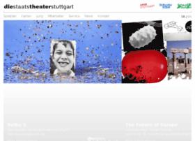 staatstheater.stuttgart.de