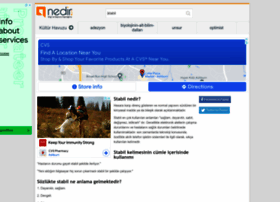 stabil.nedir.com