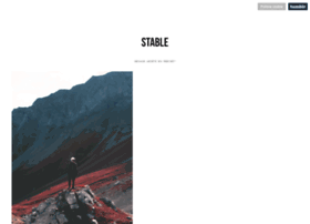 stable.tumblr.com