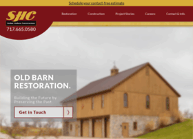 Stablehollowconstruction.com