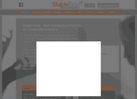 stabletable.co.uk