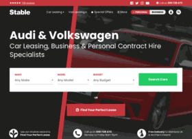 stablevehiclecontracts.co.uk
