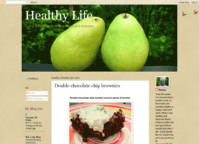 stacey-healthylife.blogspot.com