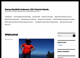 staceyanderson.cikeys.com