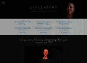 staceybarr.com