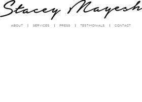 staceymayesh.com