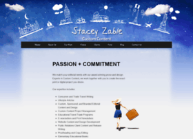 staceyzable.com