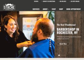 stachegrooming.com