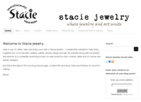 staciejewelry.net