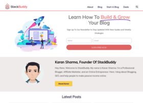 stackbuddy.com