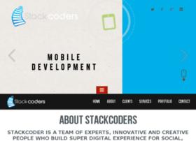 stackcoders.com