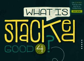 stackedfont.com