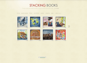 stackingbooks.com