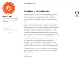 stacklead.com