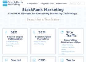 stackrankmarketing.com