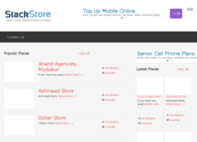stackstore.in