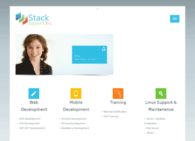 stacksupport.in