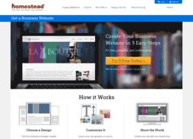 stacy.homestead.com