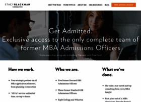 stacyblackman.com