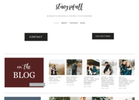 stacypfaff.com
