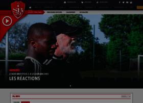 stade-brestois.com