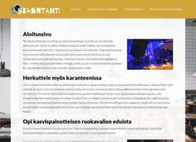 stadintahti.fi