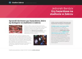 stadion-zabrze.pl