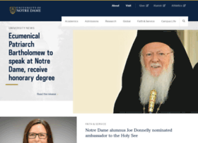 stadium.nd.edu