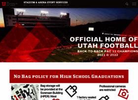 stadium.utah.edu